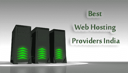 Top 5 Best Web Hosting Service Provider In India (2020)